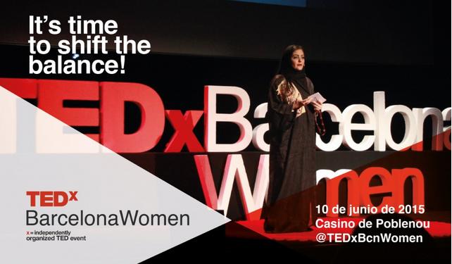 SaladePrensa-TEDxBarcelonaWomen