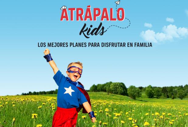 Planes con Niños 2016