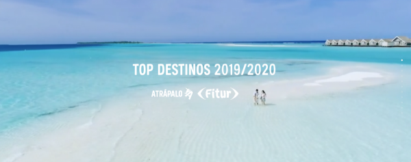 Tendencias turismo 2020